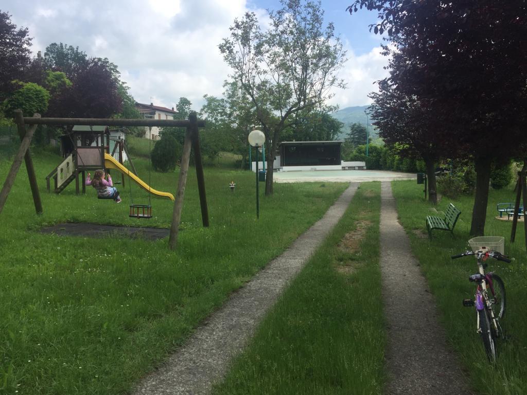 Caminata Alta Val Tidone