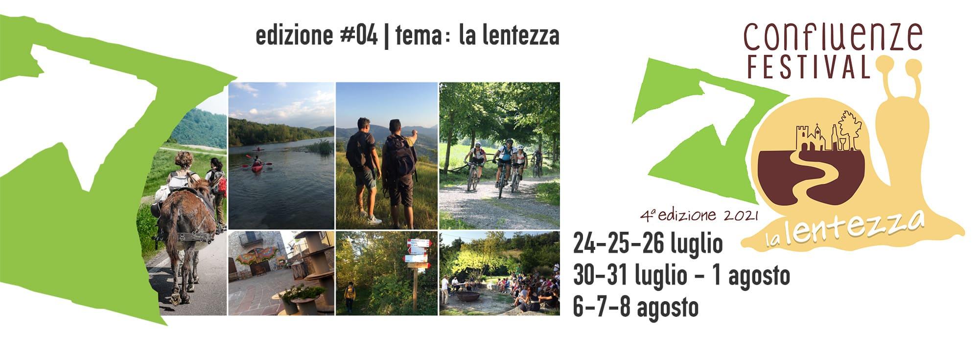 Confluenze Festival 2021