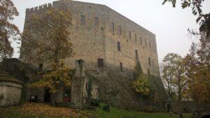 Castello Zavattarello