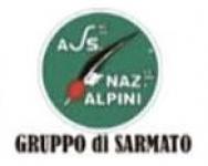 Famiglia Alpina di Sarmato